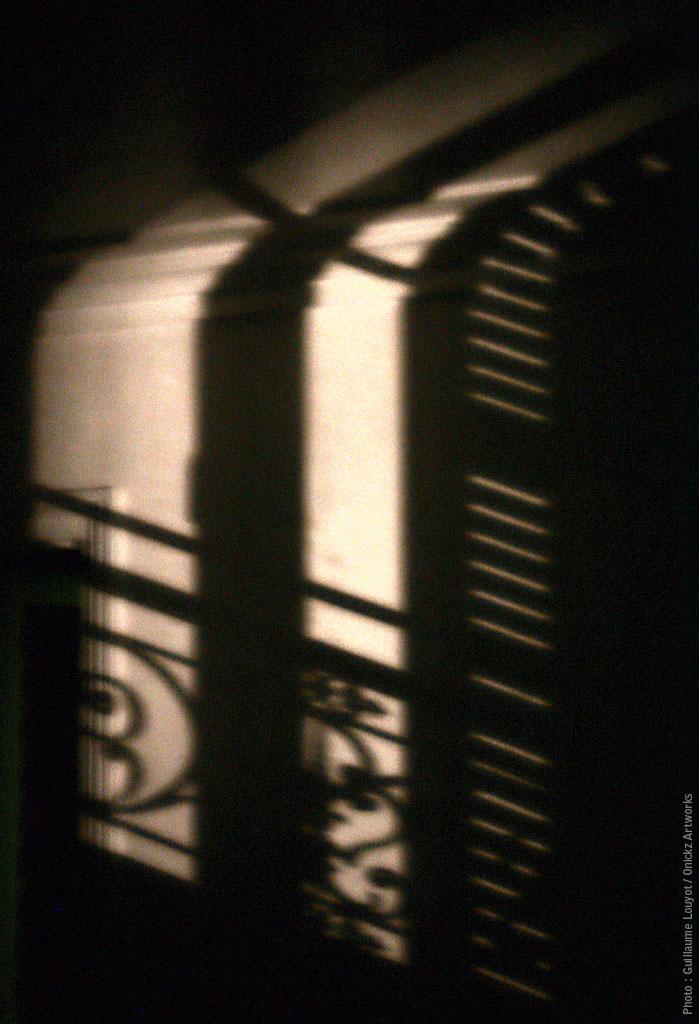 windows shadows