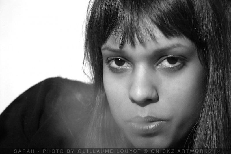 sarah french actress