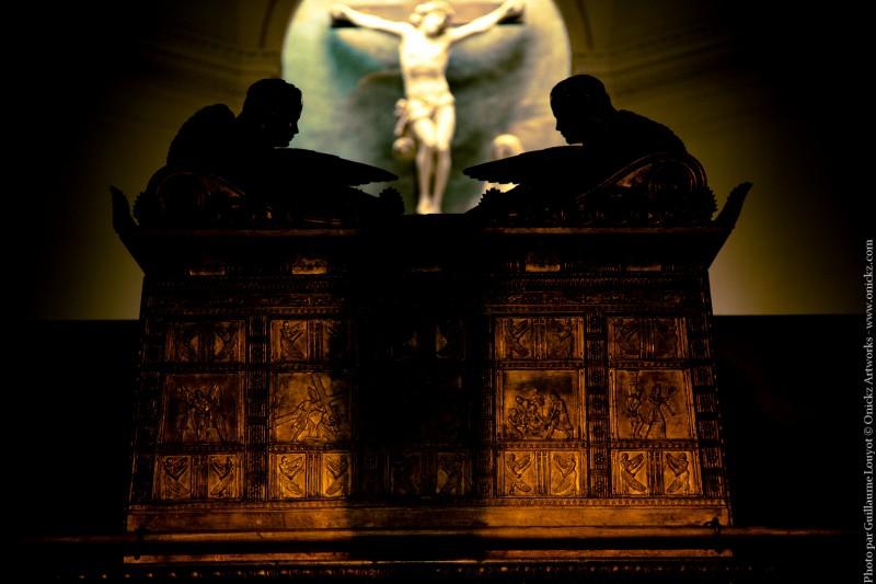 Arche d'Alliance (foederis arca)