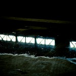 Dark Garage photo par Guillaume Louyot © Onickz Artworks 2011