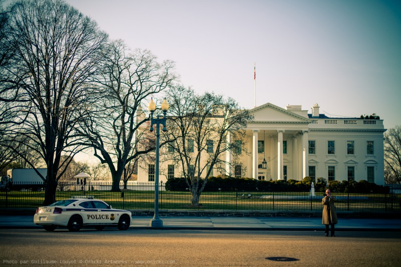 Washington White House