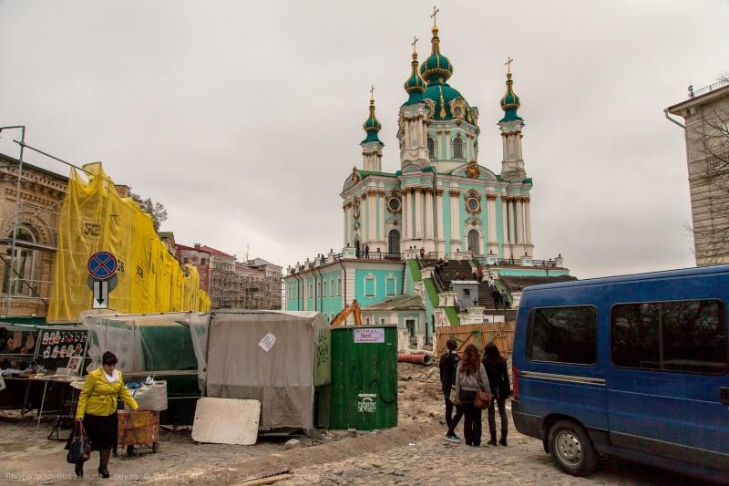 Kiev - Ukraine 04 2012 - photo num 28987 par Guillaume Louyot Onickz Artworks