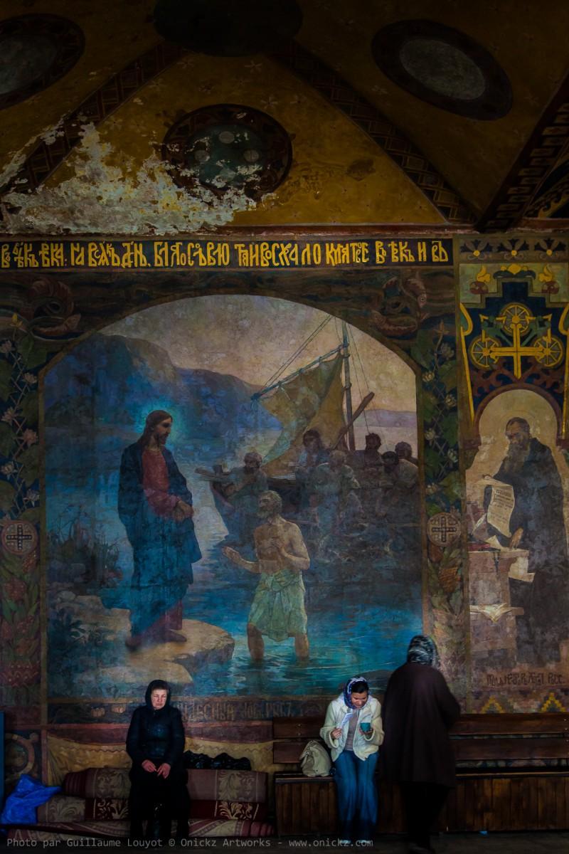 Kiev - Ukraine 04 2012 - photo num 29061 par Guillaume Louyot Onickz Artworks