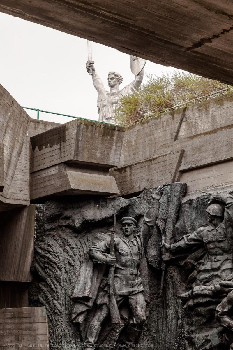 Kiev - Ukraine 04 2012 - photo num 29153 par Guillaume Louyot Onickz Artworks