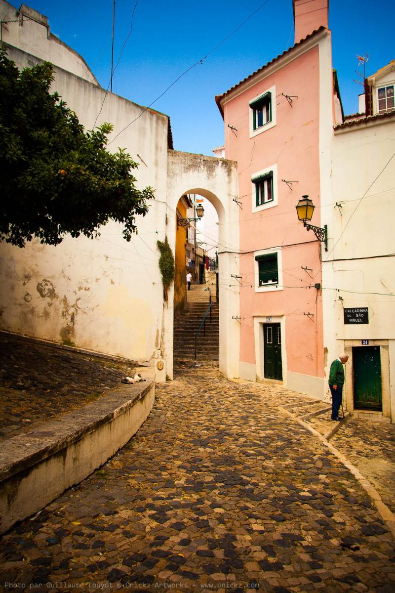 LISBOA PORTUGAL 2014 - photo num 53599 par Guillaume Louyot Onickz Artworks