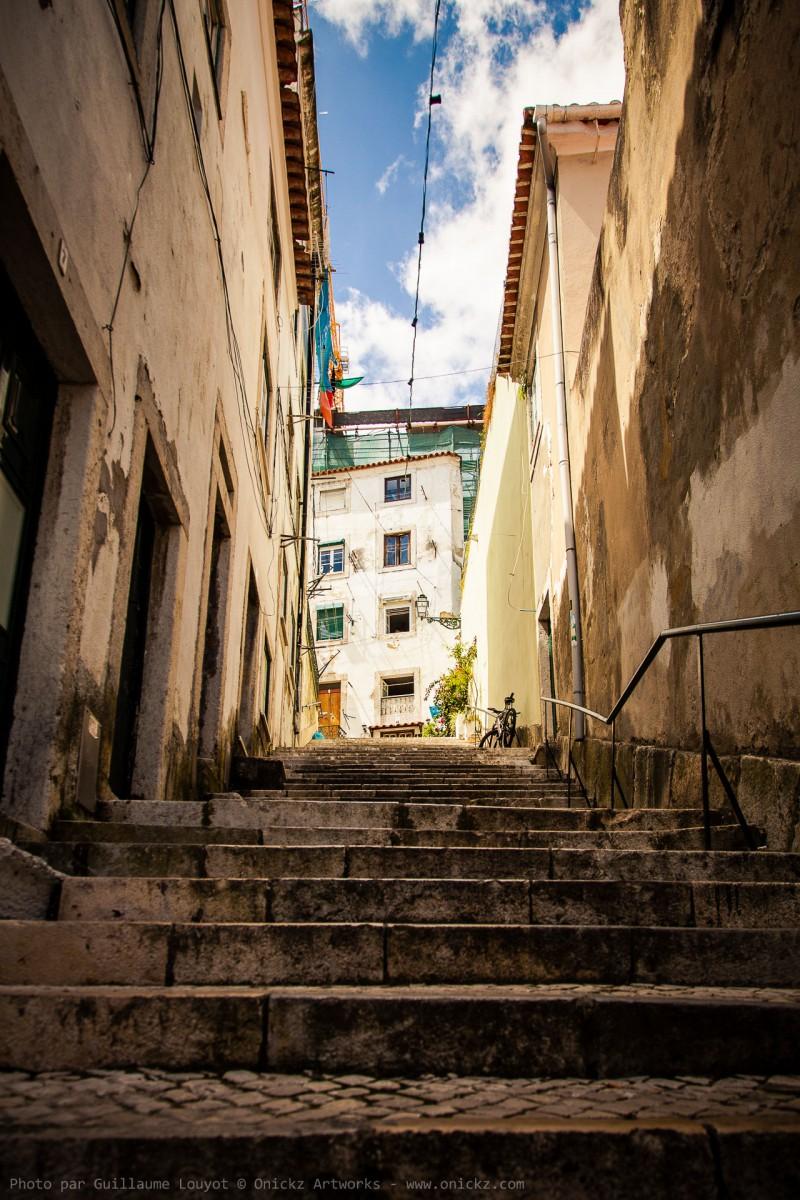 LISBOA PORTUGAL 2014 - photo num 53602 par Guillaume Louyot Onickz Artworks