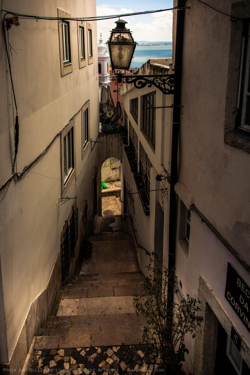 LISBOA PORTUGAL 2014 - photo num 53607 par Guillaume Louyot Onickz Artworks