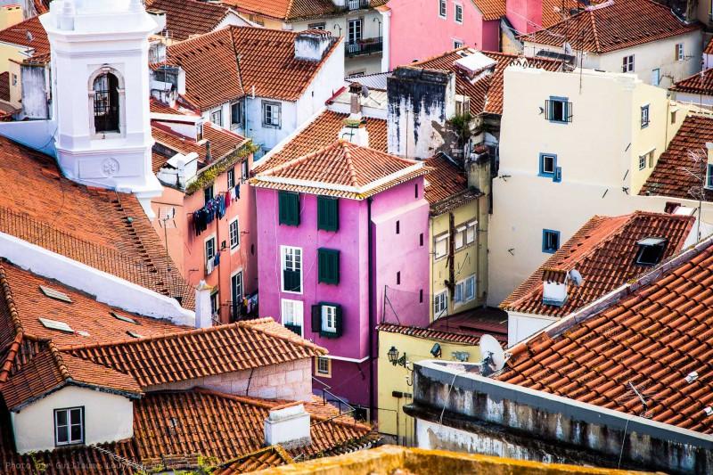 LISBOA PORTUGAL 2014 - photo num 53608 par Guillaume Louyot Onickz Artworks