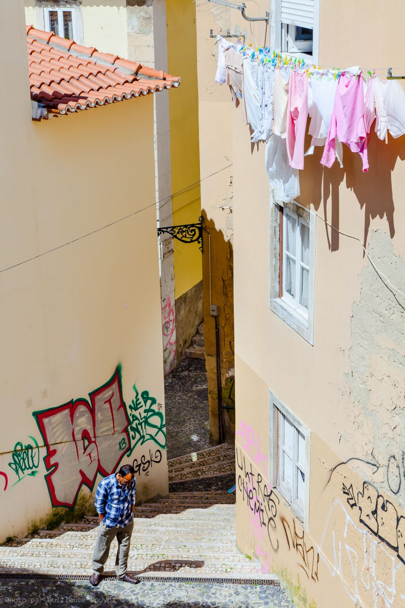 LISBOA PORTUGAL 2014 - photo num 53641 par Guillaume Louyot Onickz Artworks