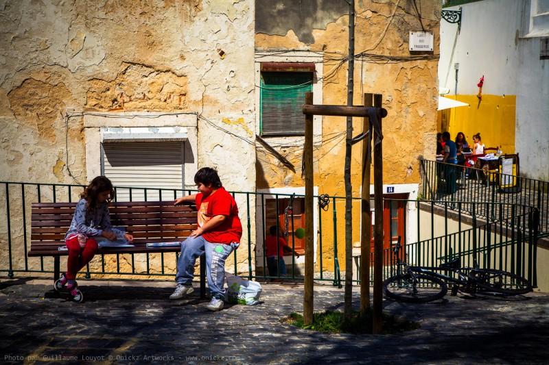 LISBOA PORTUGAL 2014 - photo num 53642 par Guillaume Louyot Onickz Artworks