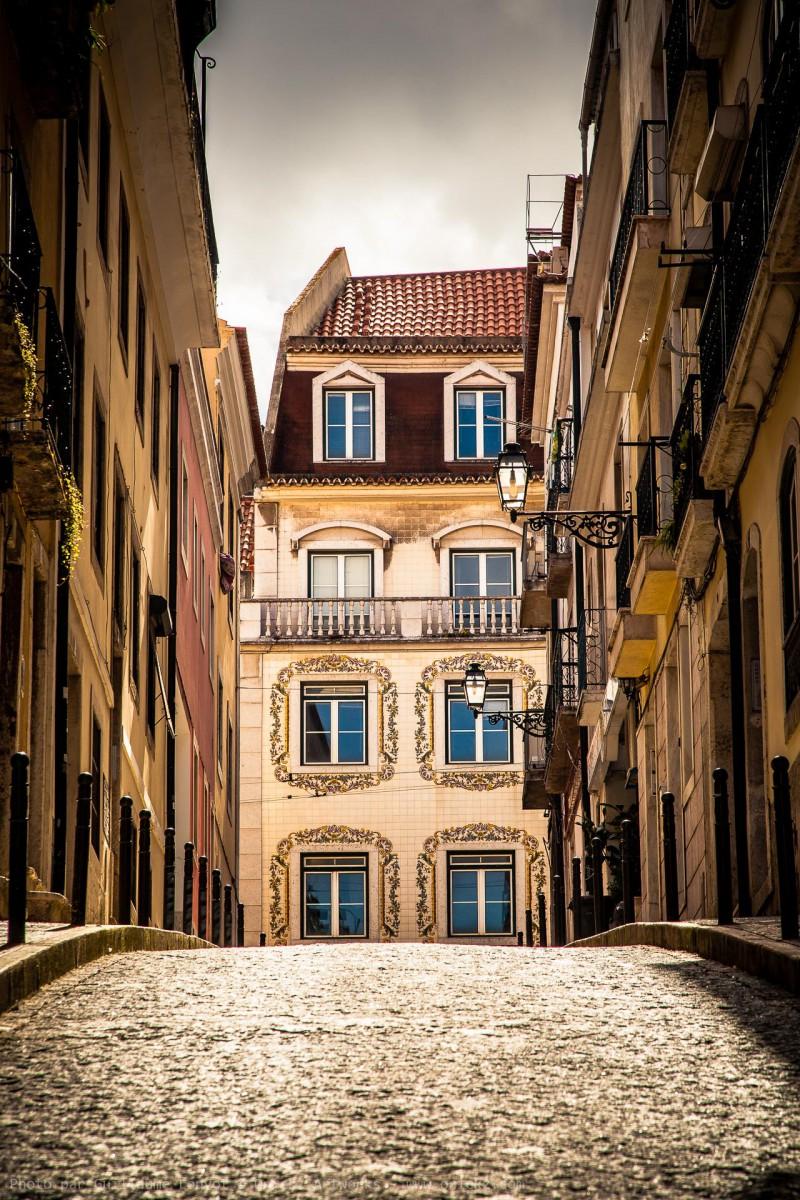 LISBOA PORTUGAL 2014 - photo num 53653 par Guillaume Louyot Onickz Artworks