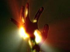 Hand Rays