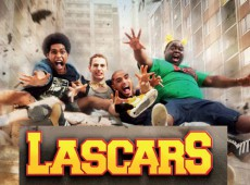 Lascars serie TV Canal Plus