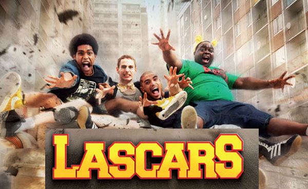 Lascars serie TV Canal Plus