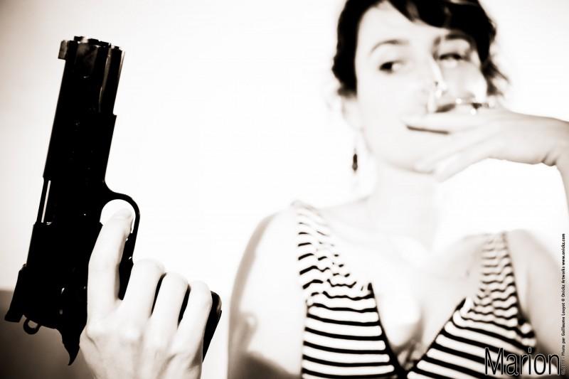 Marion Gun Expert