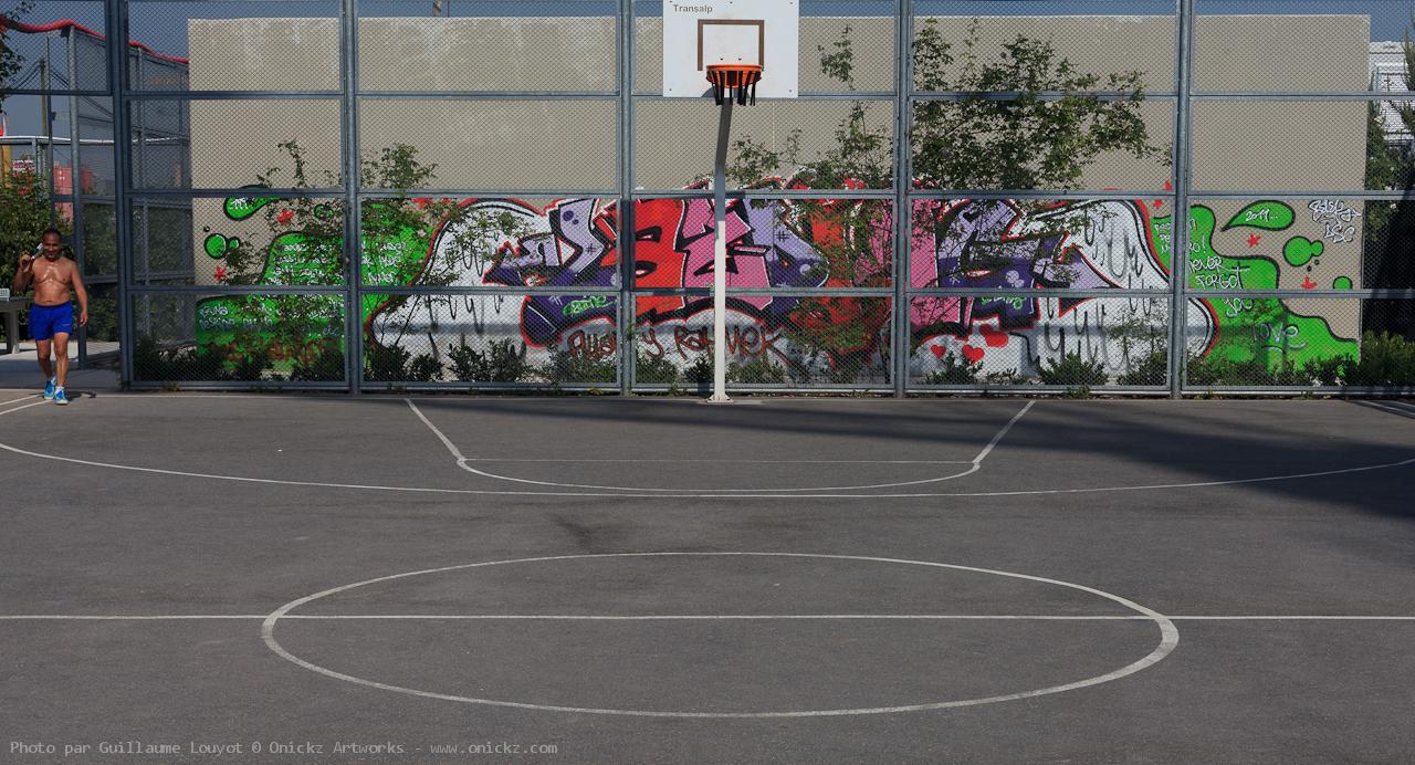 Sportif Parisien