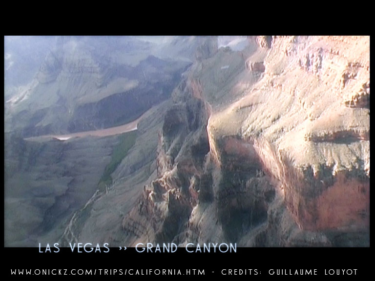 Las Vegas by Guillaume Louyot nevada grand canyon